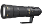 500mm f4G ED VR AF-S