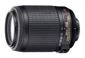 55-200mm f4-5.6 AF-S VR DX