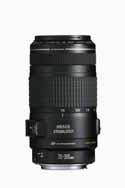EF 70-300mm f4-5.6 IS USM