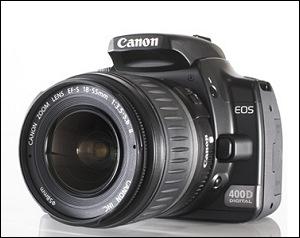 EOS-400D