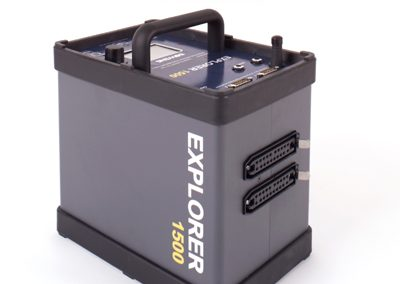 Explorer 1500 - Portable Battery Generator