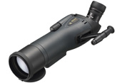Spotting Scope RAIII 65 Angled Grey