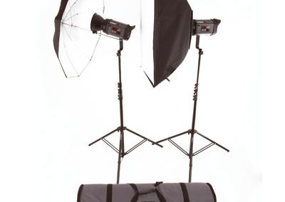 bowens gemini kit